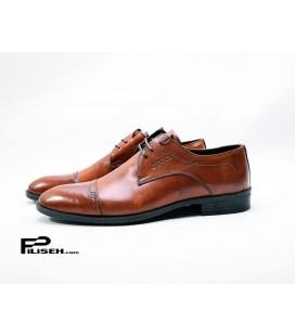کفش مردانه چرم GUCCI