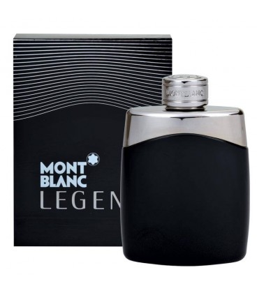 EDT Legend Mont Blanc