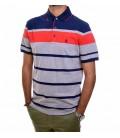 پولو شرت مردانه ترک 2017