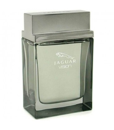 عطر مردانه Jaguar Vision EDT