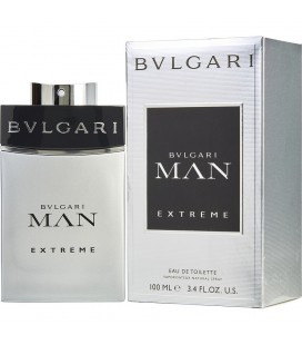 عطر مردانه BVLGARI Man Extreme 100ml