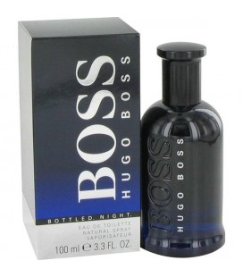 عطر مردانه Boss Battle Night EDT hogo Boss