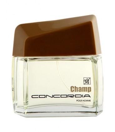 ادکلن مردانه My Concordia Champ