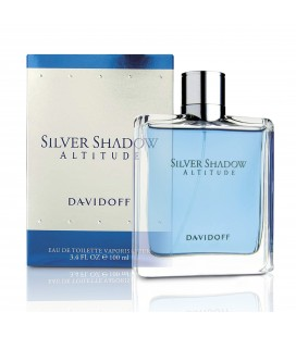 ادوکلن مردانه Silver Shodow A Hitude EDT Davidoof