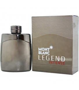 ادکلن مردانه Mont Blance Legend Intense EDT