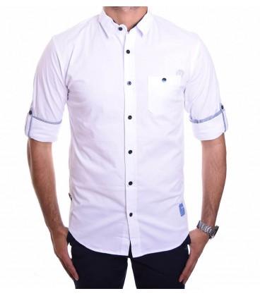پیراهن مردانه اسپرت Riv & SD