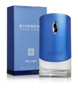 عطر مردانه Blue Lable EDT Givenchy
