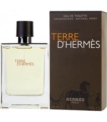 عطر مردانه Terre D.Hermes EDT Hermes