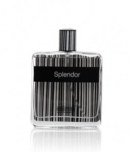ادکلن مردانه Splendor Black EDP Seris
