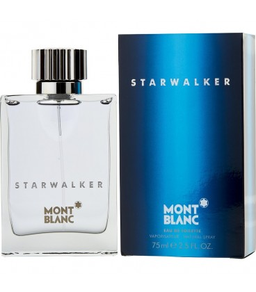 عطر مردانه Star Walker EDT Mont Blanc