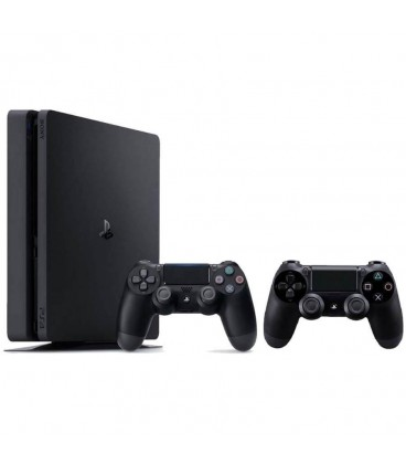 باندل کنسول بازی سونی مدل Playstation 4 Slim Region 2-1TB