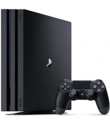 کنسول بازی سونی مدل Playstation 4 PRO Region 2-1TB