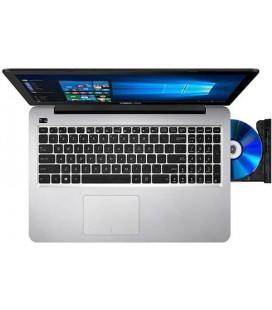 لپ تاپ ایسوس مدل K556UQ i7 12 2 2