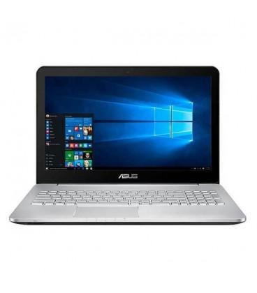 لپ تاپ asus N552W i7