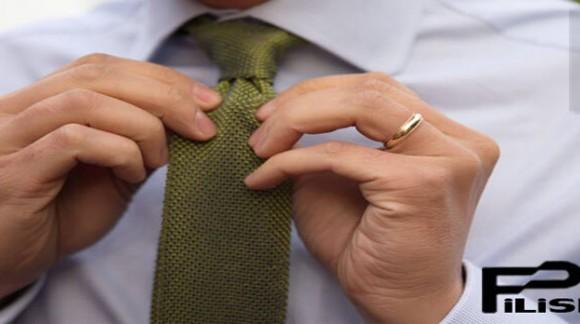 چطور کراوات را با پیراهن خود ست کنید؟