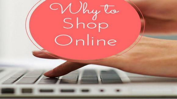چرا از فروشگاه اینترنتی خرید کنیم؟